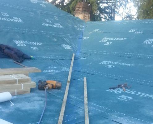arreglo de humedades en Collado Villalba