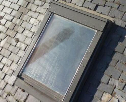 impermeabilización de terrazas en Madrid